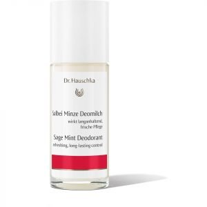 Dr. Hauschka Sage And Mint Deodorant 50 Ml
