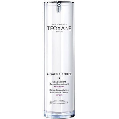 Dr Letterfors Teoxane Advanced Filler Dry