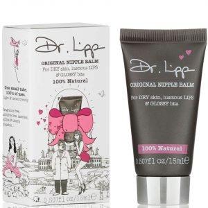 Dr Lipp's Original Nipple Balm For Lips