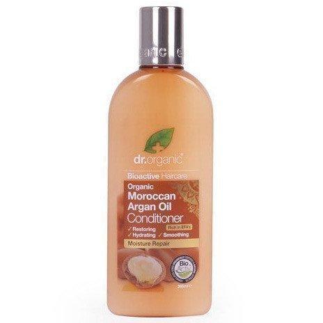 Dr. Organic Organic Moroccan Argan Oil Hair Conditioner