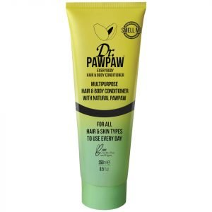 Dr. Pawpaw Everybody Hair And Body Conditioner 250 Ml