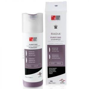 Ds Laboratories Radia Shampoo 205 Ml
