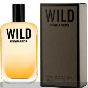 Dsquared2 Dsquared2 Wild Edt 30ml