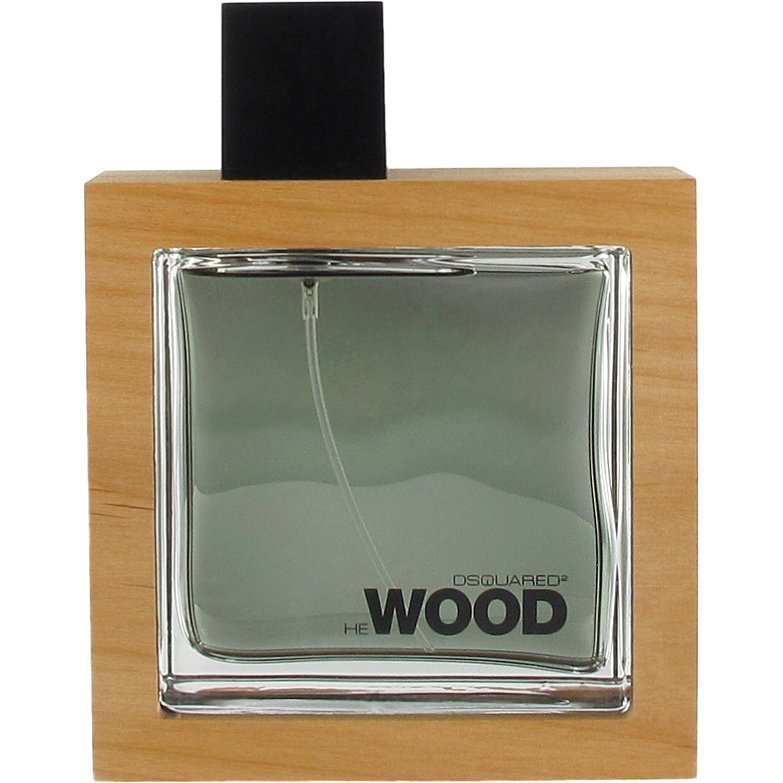 Dsquared2 HeWood EdT EdT 100ml