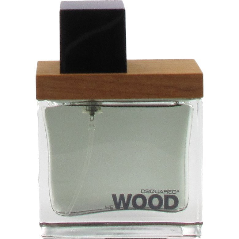 Dsquared2 HeWood EdT EdT 30ml