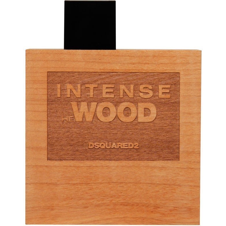 Dsquared2 HeWood Intense EdT EdT 50ml