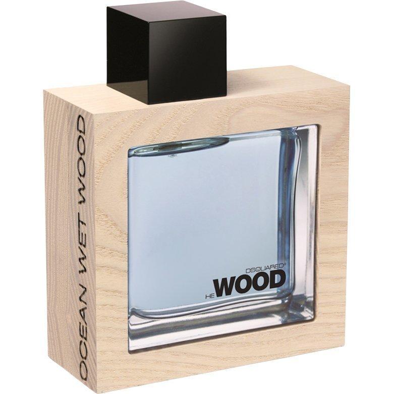 Dsquared2 HeWood Ocean Wet Wood EdT EdT 100ml