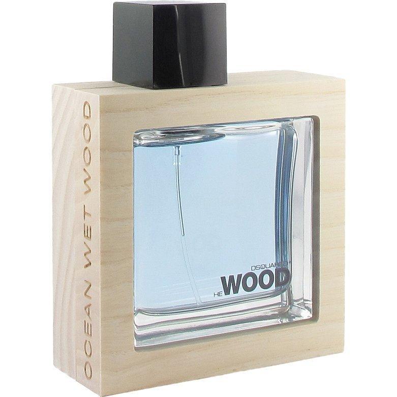 Dsquared2 HeWood Ocean Wet Wood EdT EdT 50ml