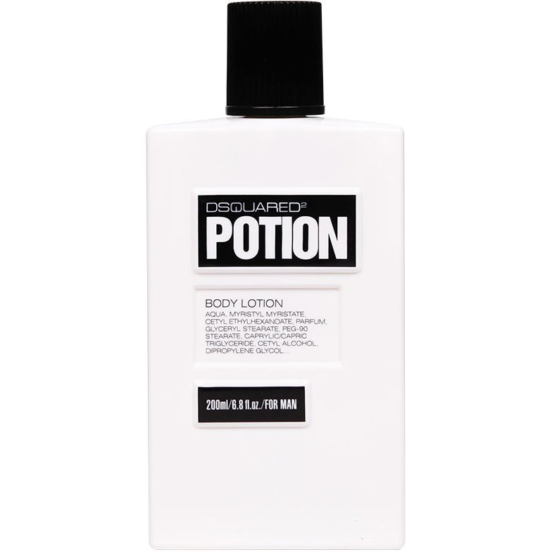 Dsquared2 Potion Body Lotion Body Lotion 200ml