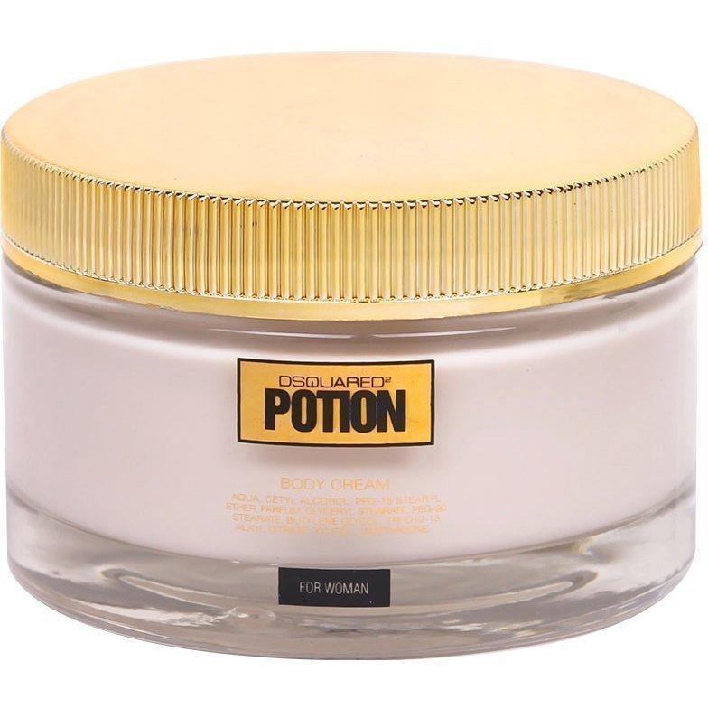 Dsquared2 Potion For Women Body Cream Body Cream 200ml