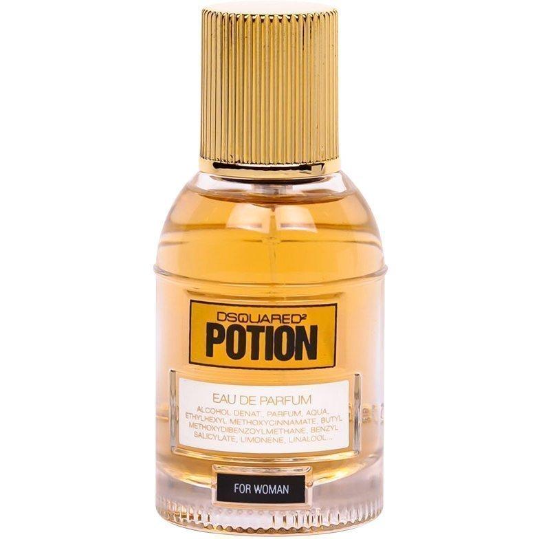 Dsquared2 Potion For Women EdP EdP 30ml