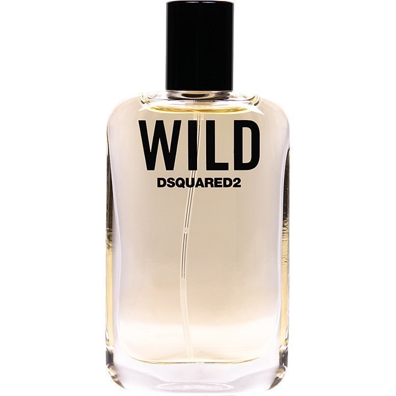 Dsquared2 Wild EdT EdT 30ml
