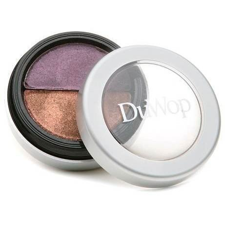 DuWop EyeCatcher Shadows Brown Eye Intensifier