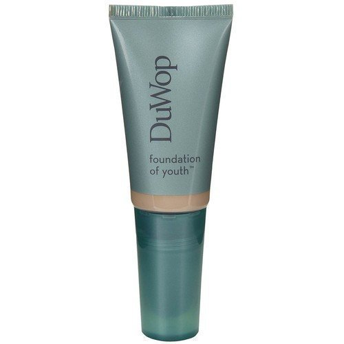 DuWop Foundation of Youth Tan