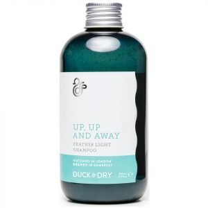 Duck & Dry Up Up And Away Feather Light Shampoo 250 Ml