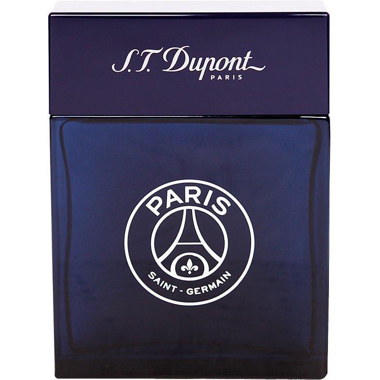 Dupont Paris Saint-Germain EdT EdT 100ml