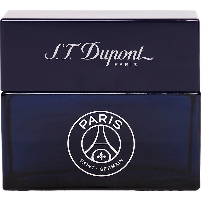 Dupont Paris Saint-Germain EdT EdT 50ml