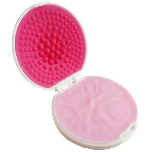 Duroy Silikoninen pesumatto ja saippua meikkisiveltimille