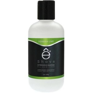 E-Shave Verbena Lime Aftershave Soother 177 Ml