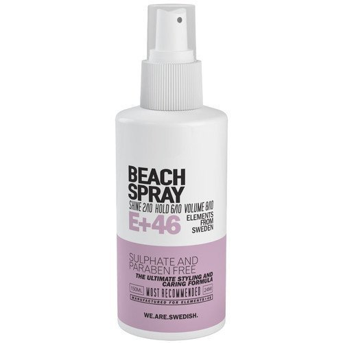 E+46 Beach Spray