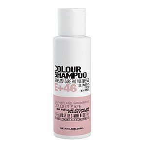 E+46 Colour Shampoo 100 ml