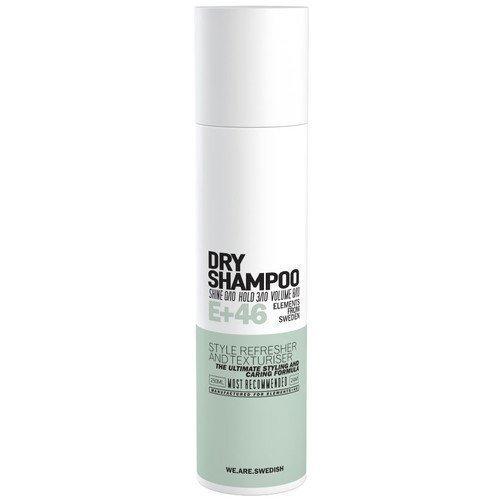 E+46 Dry Shampoo