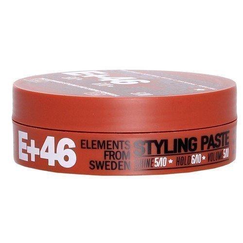 E+46 Styling Paste