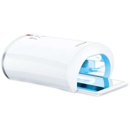 ELLE by Beurer UV Nail Dryer MPE 58