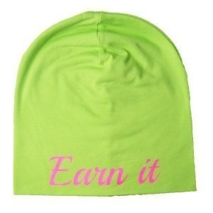 Earn It Trikoopipo Lime