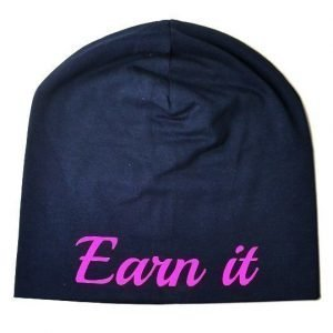 Earn It Trikoopipo Pinkki