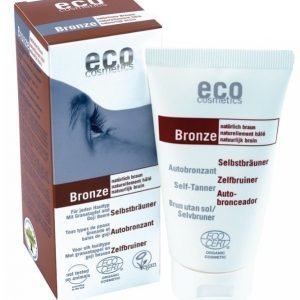 Eco Cosmetics 75 Ml Itseruskettava