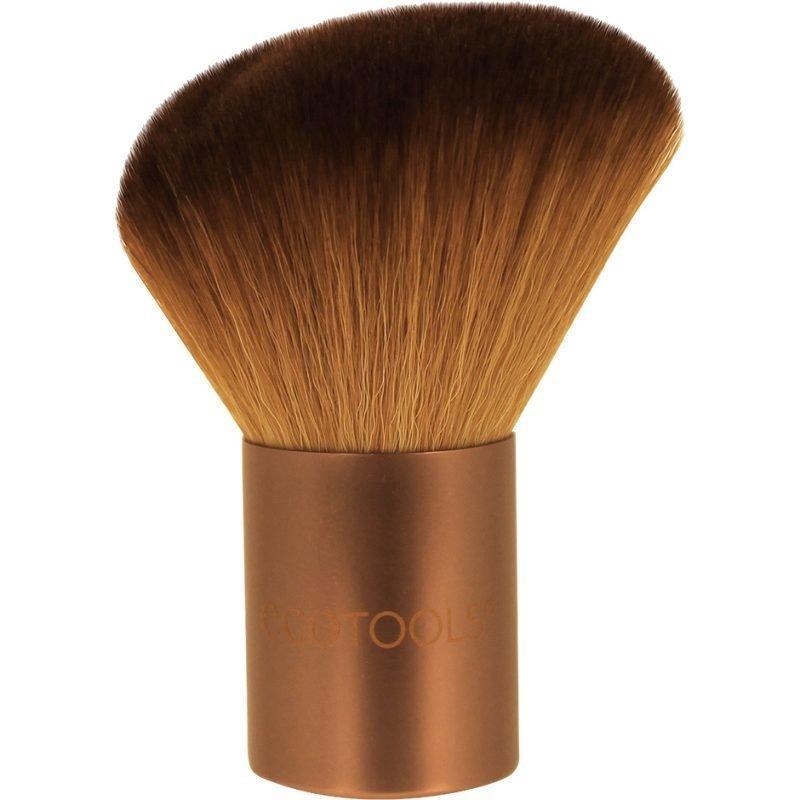 Eco Tools Angled Kabuki Brush