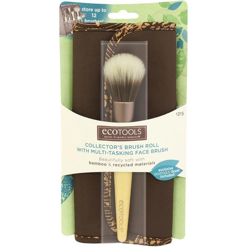 Eco Tools Blending & Bronzing Brush