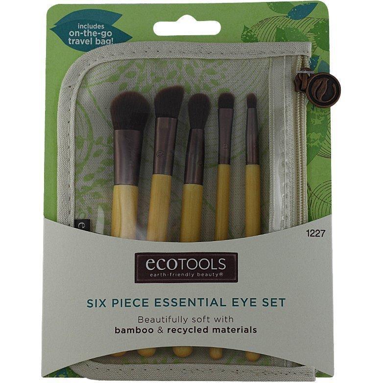 Eco Tools Essential Eye Set