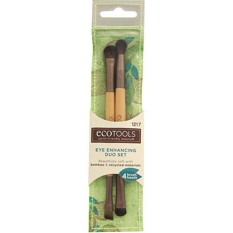 Eco Tools Eye Enhanching Duo Set