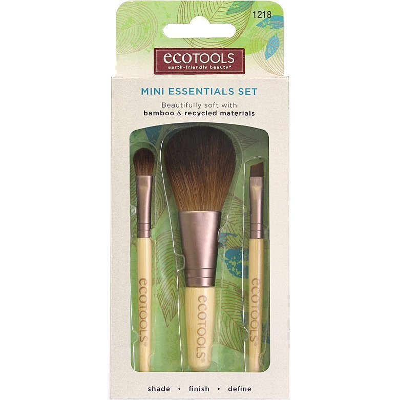 Eco Tools Mini Essentials Set