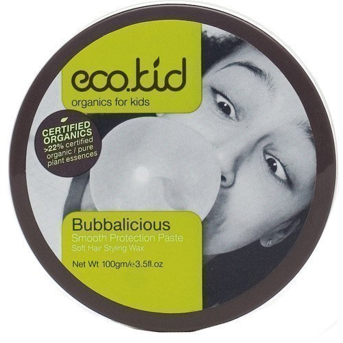 Eco.Kid Bubbalicious Smooth Protection Paste