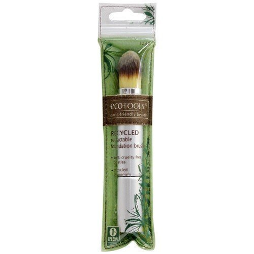 EcoTools Recycled Retractable Foundation Brush