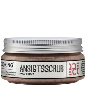 Ecooking Face Scrub 100 Ml