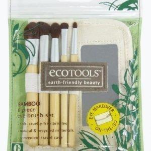 Ecotools 5 Luomisivellintä + Toalettilaukku