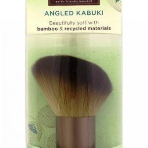 Ecotools Angled Kabuki Brush Sivellin