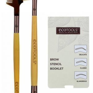 Ecotools Brow Shaping Set Sivellin