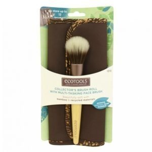 Ecotools Collectors Brush Roll Sivellin
