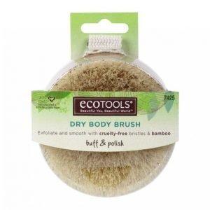 Ecotools Dry Body Brush Kuivaharja