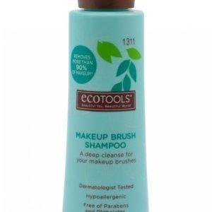 Ecotools Makeup Brush Shampoo Sivellinshampoo