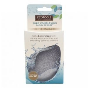 Ecotools Pure Complexion Facial Sponge Kuorintasieni