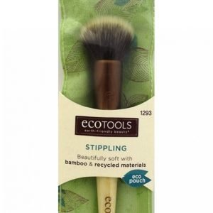 Ecotools Stippling Brush Sivellin