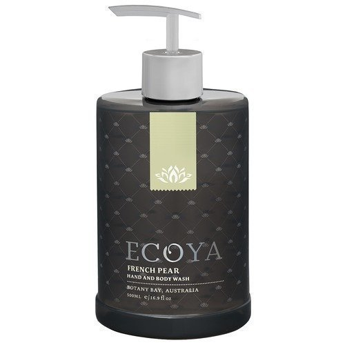 Ecoya French Pear Hand & Body Wash