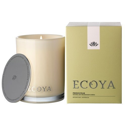 Ecoya French Pear Madison Boxed Jar