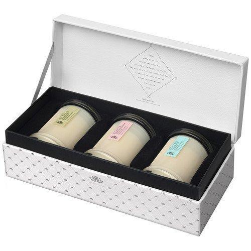 Ecoya Giftpack Mini Metro x 3